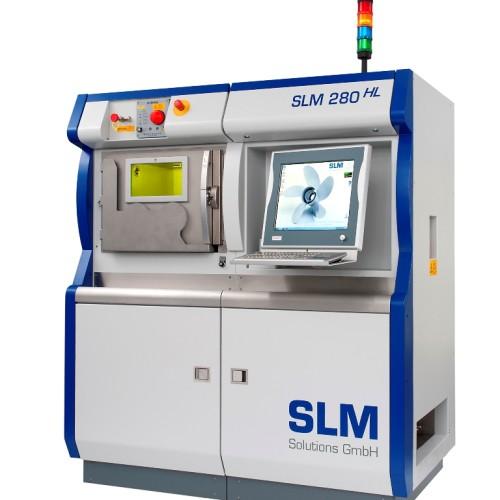 AM-Maschinen